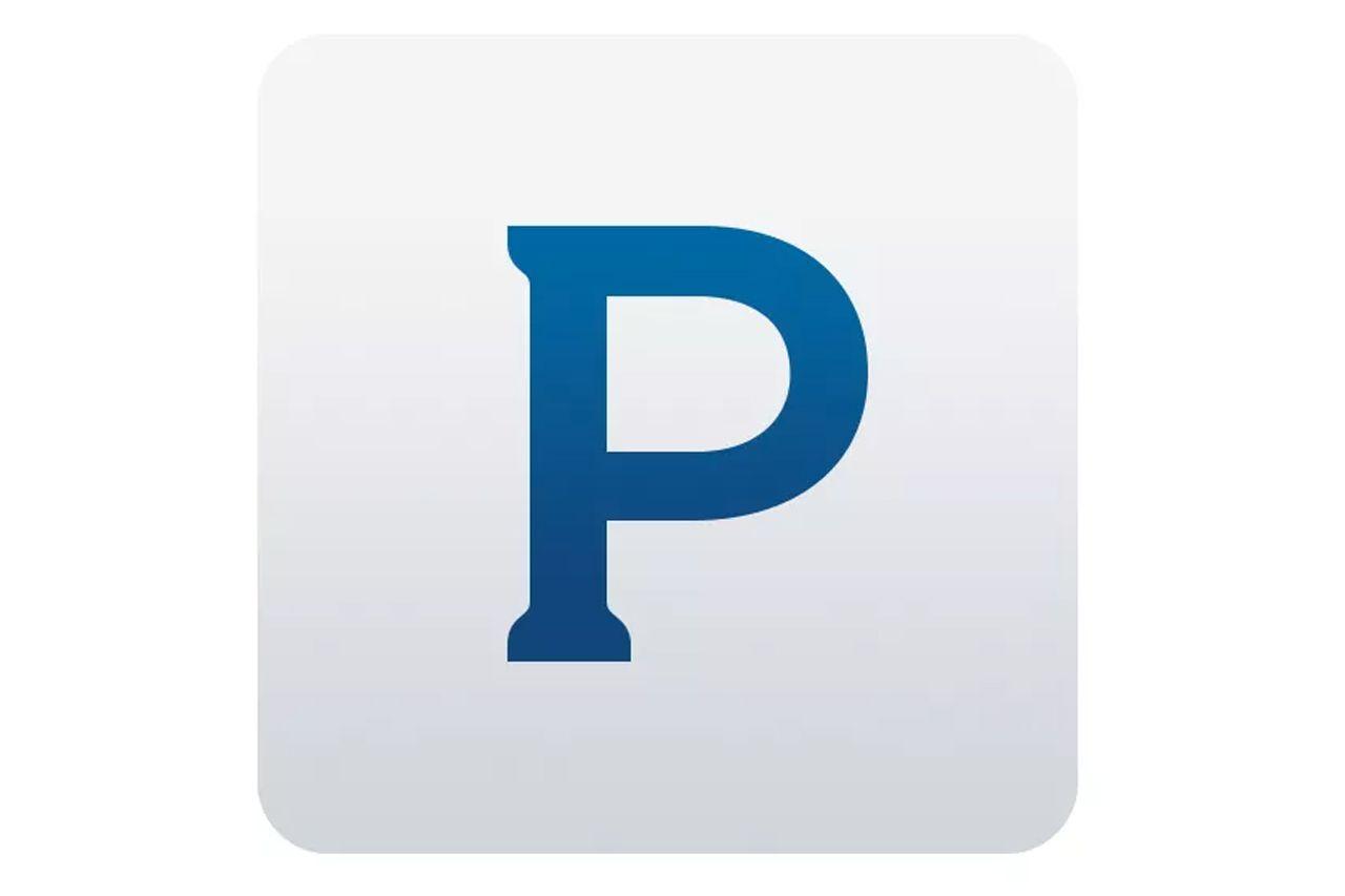 Pandora app icon
