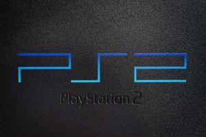 Sony Playstation 2 Logo