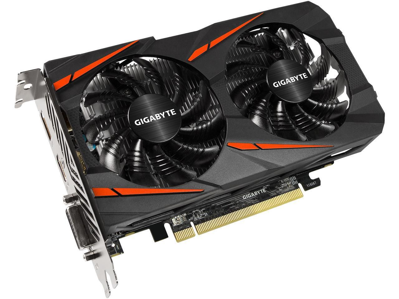 The 7 Best Video Cards To Buy For Computer Gaming In 2018 Custom Cpu Gpu Processing Unit Enhanced Circuit Board Design