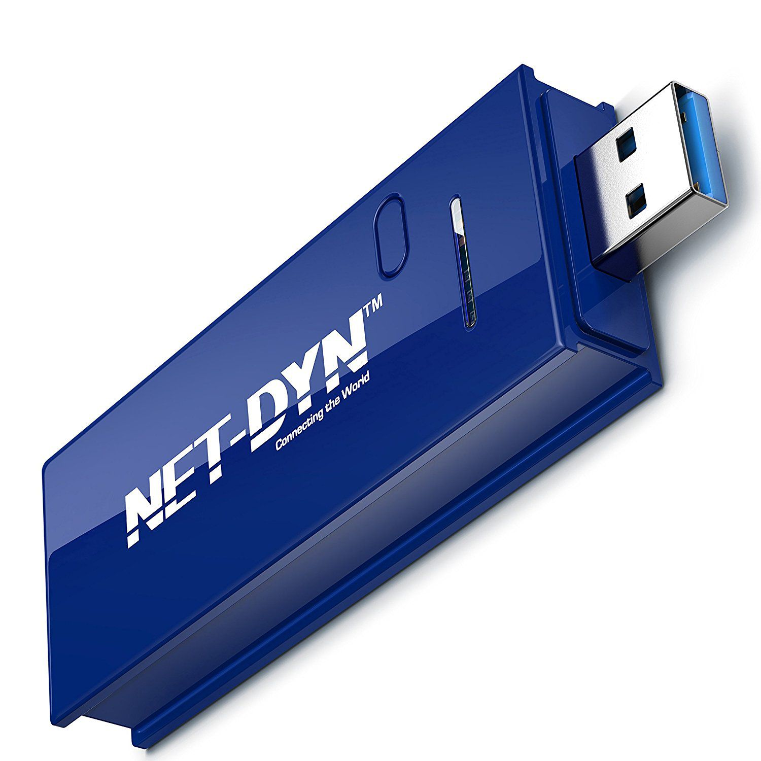 Net Dyn AC1200 USB Wireless WiFi Adapter