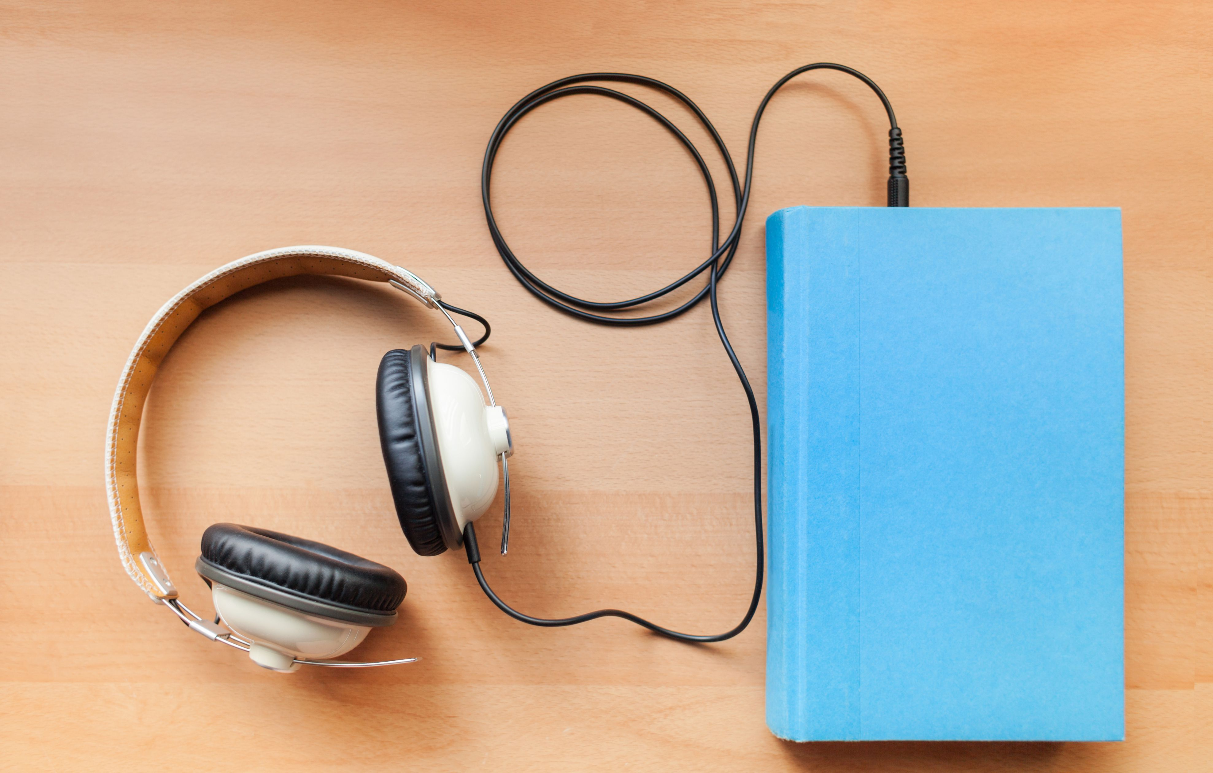 Over 100 Free Audio Books for Early Readers | Educational Technology and Mobile Learning