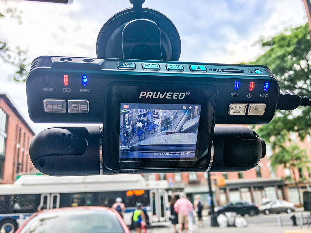 Image result for Front car camera