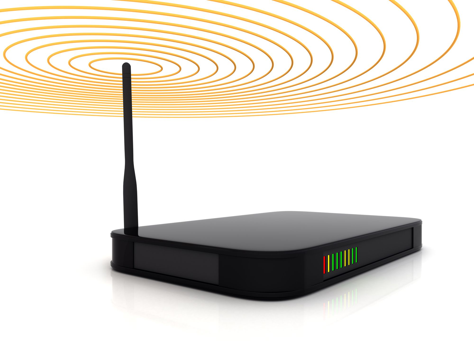 troubleshooting home network router problems