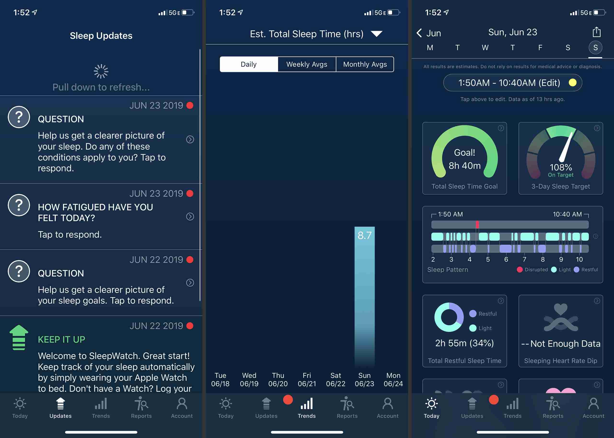 The 8 Best Apple Watch Sleep Apps Of 2019