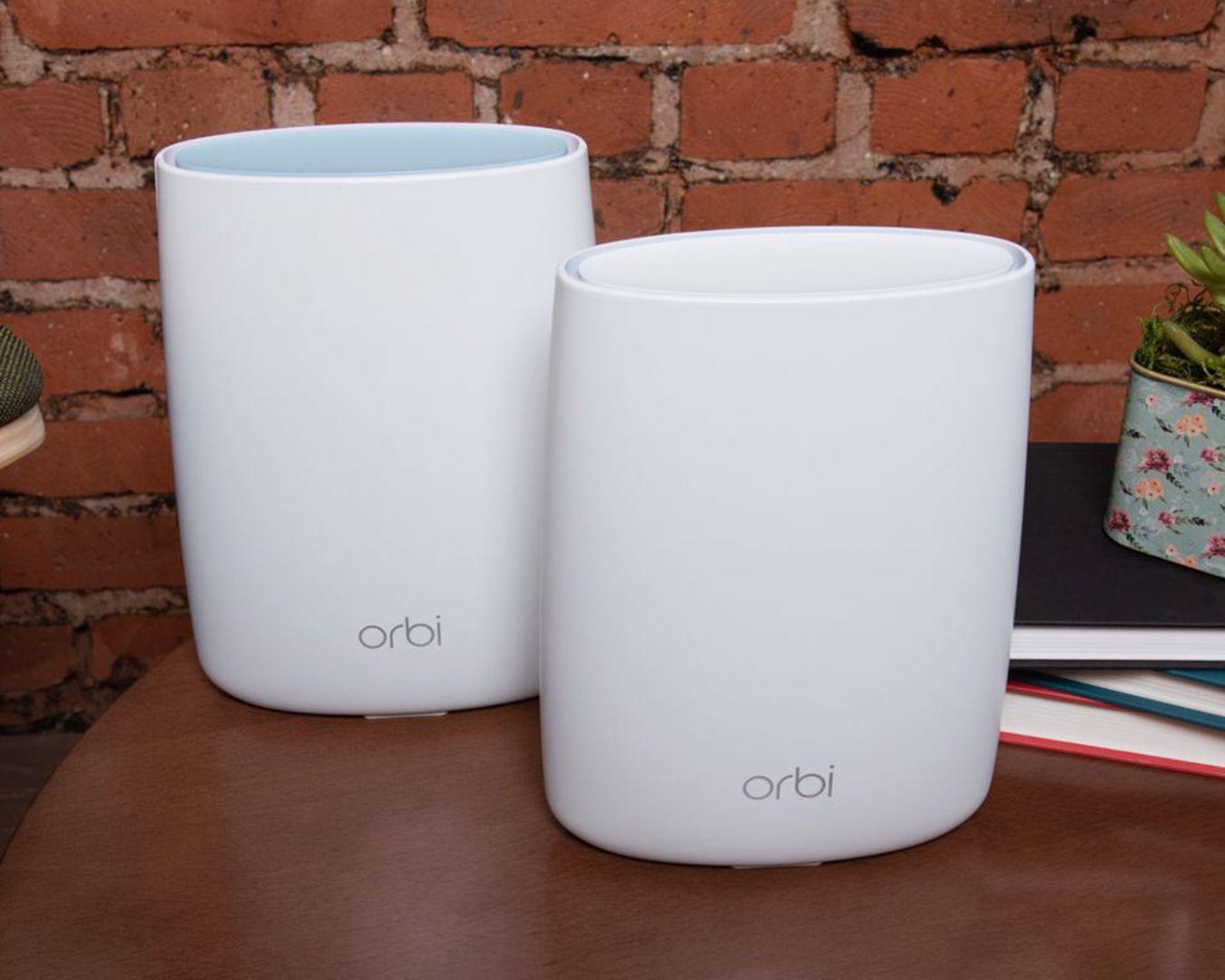 Netgear Orbi Whole Home Wi-Fi System