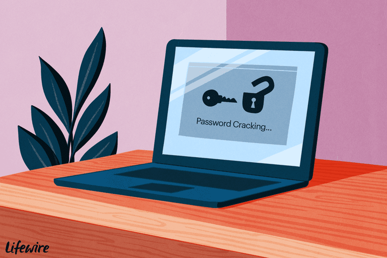 What is a Password Cracker Program?