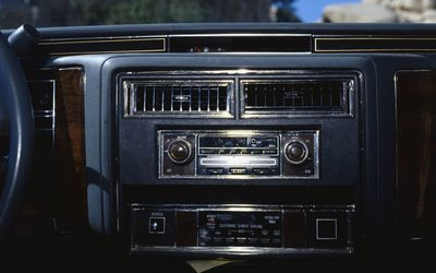 Why Doesn't My Car Radio Doesn't Fit?