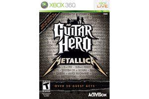 GH Metallica box