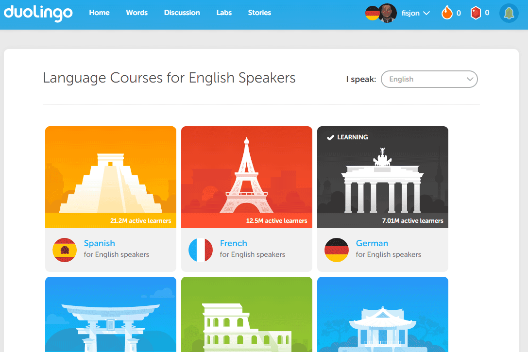 Duolingo Review: Learn a New Language In a Fun Way