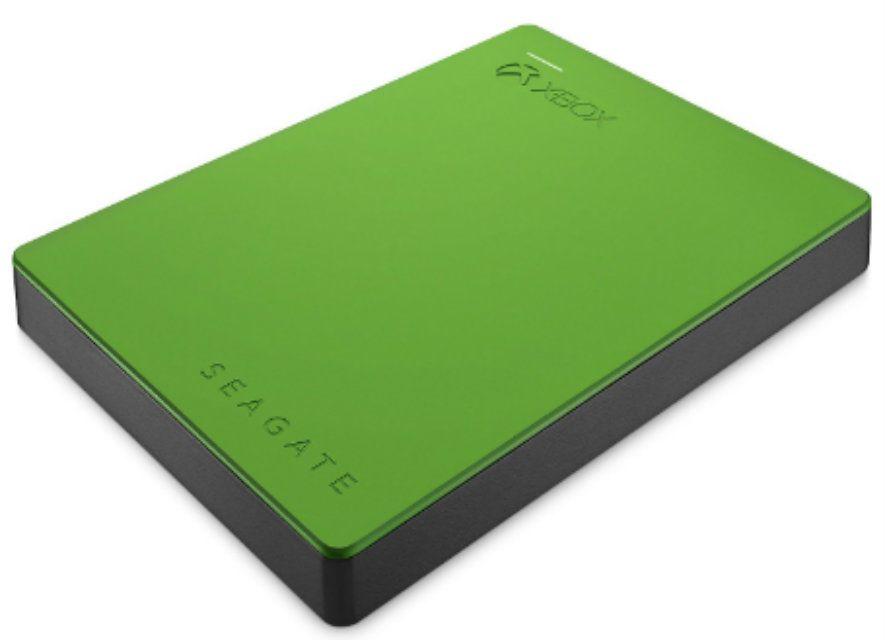 Seagate Game Drive 2TB HDD