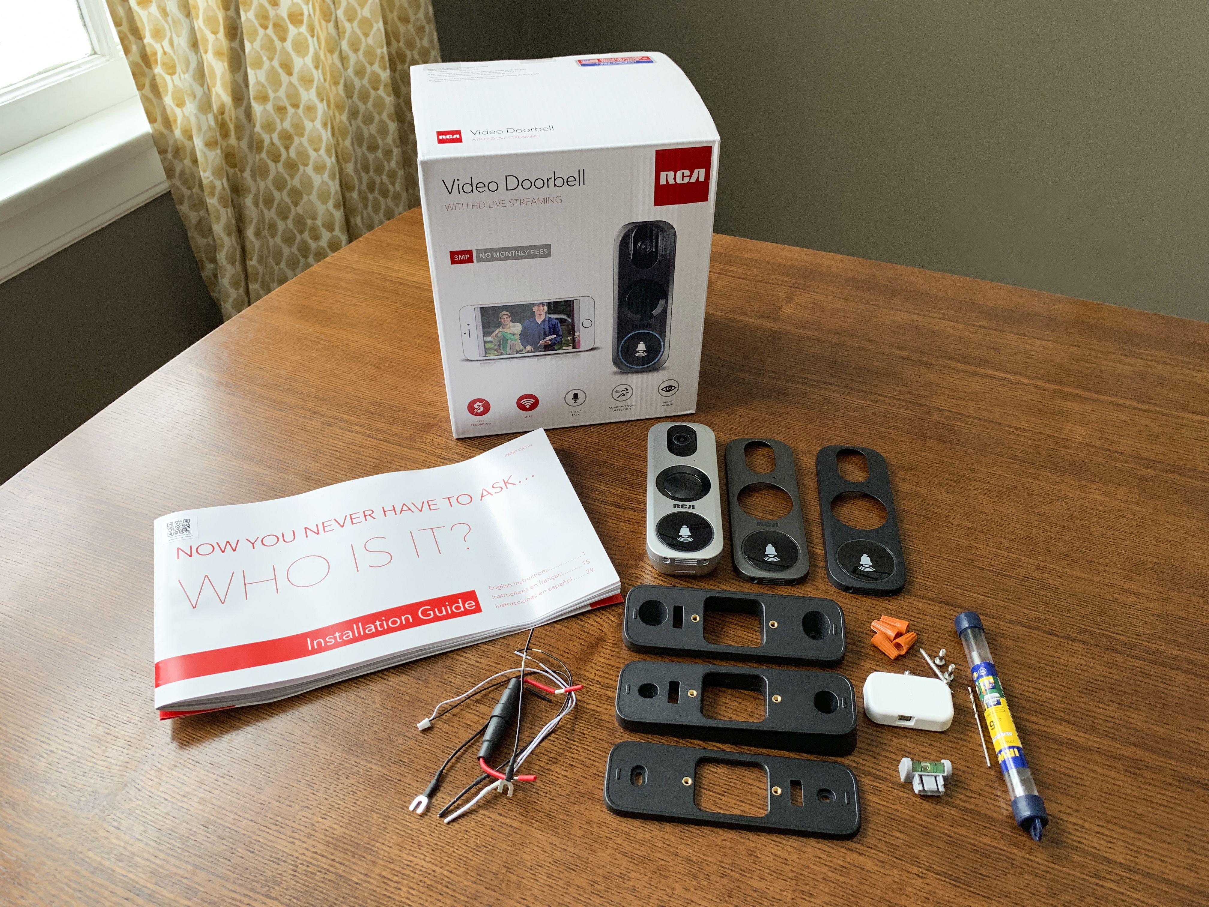 The 8 Best Smart Doorbell Cameras of 2019