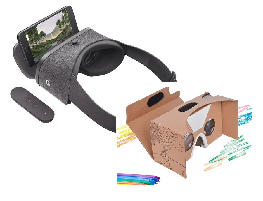 What Is Google Daydream View?