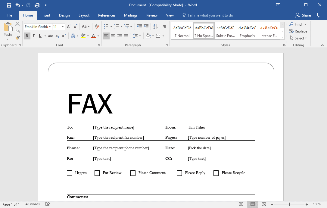 7 Free Online Fax Services (Updated September 2019)