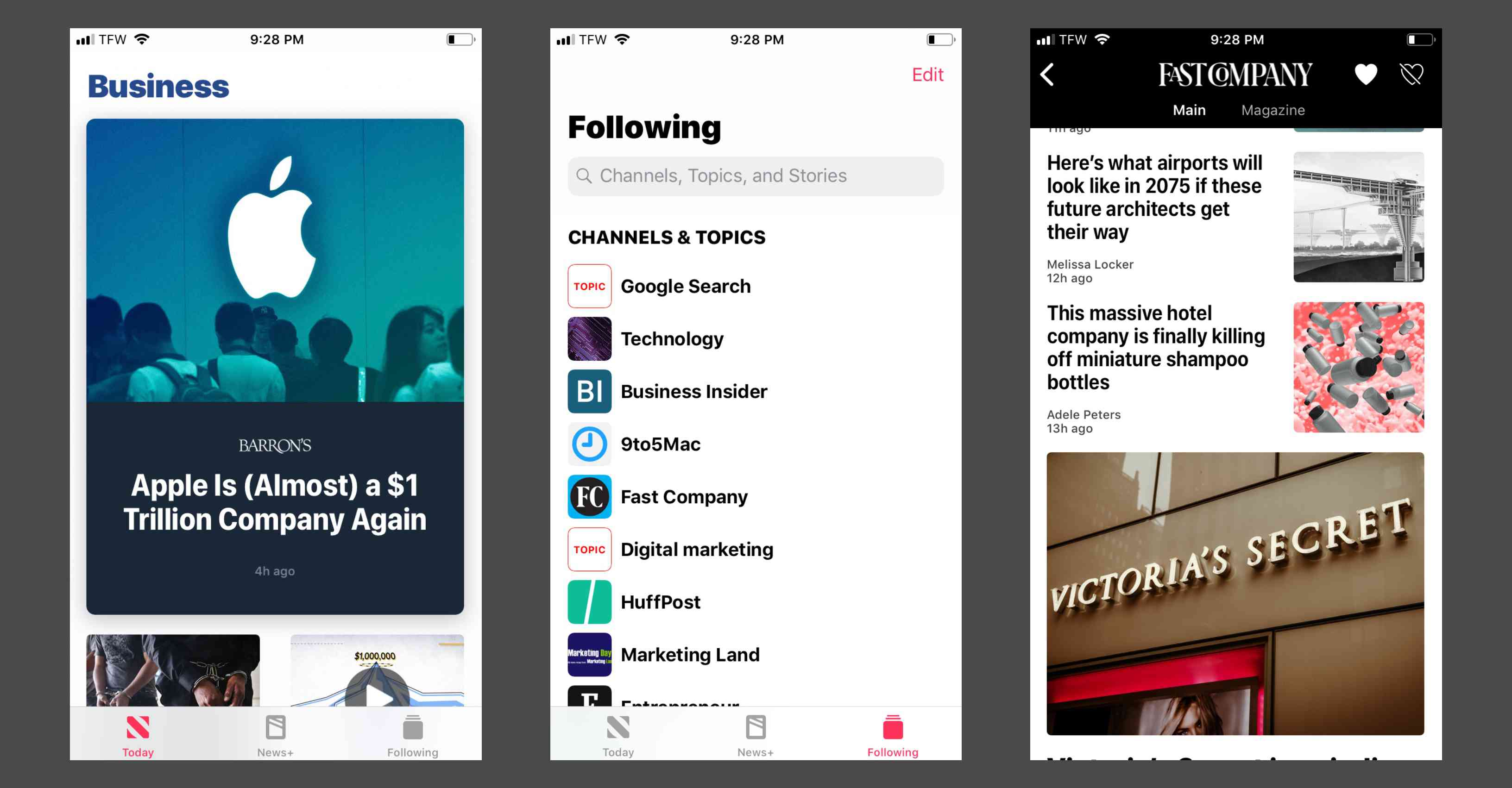 The 10 Best News Apps For Iphone In 2020