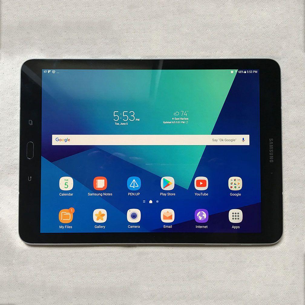 Samsung Galaxy Tab S3 Review: Still Worth It