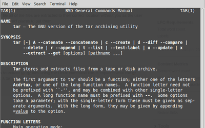 How To Use The zgrep and zipgrep Commands To Search