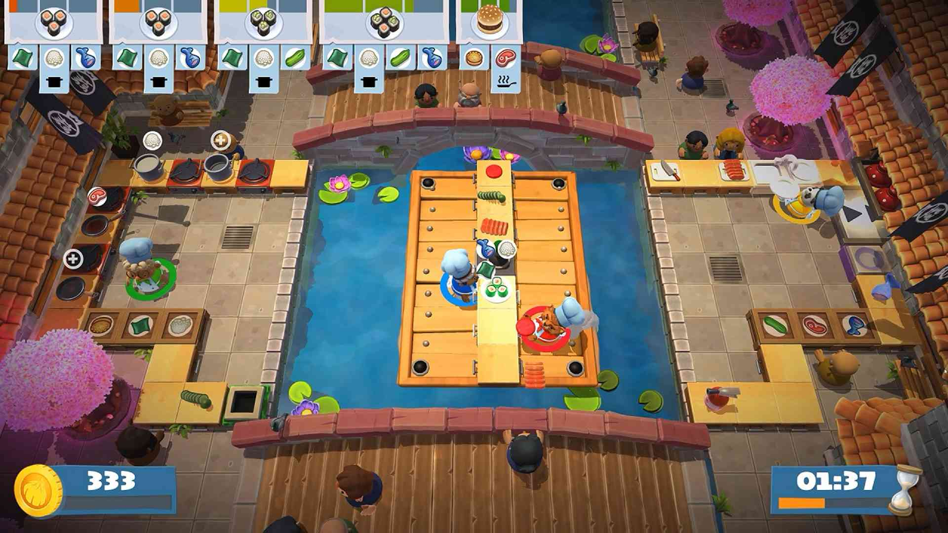 The 12 Best Offline Multiplayer Games of 2019