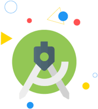 Google Developers Android logo
