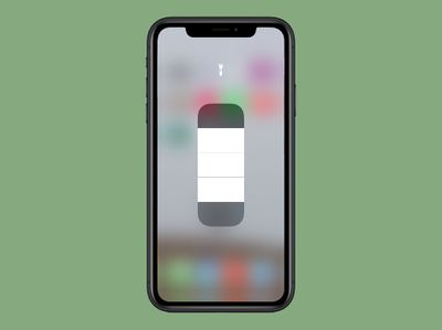 use iphone as flashlight