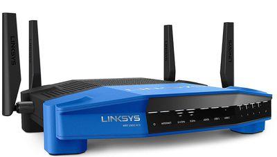Linksys WRT1900ACS Wi-Fi Broadband Router