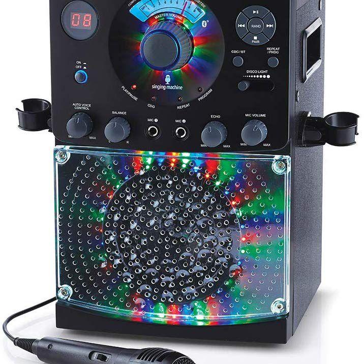 Karaoke Machines Market