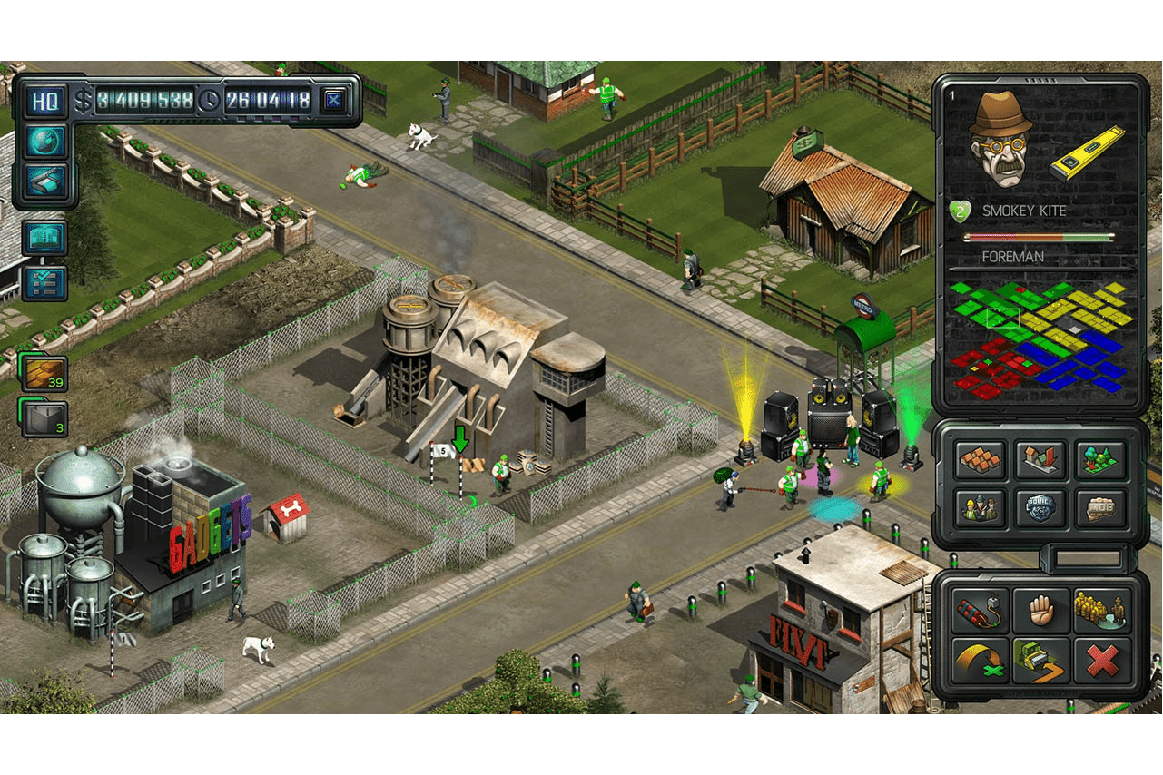 Build city game pc download