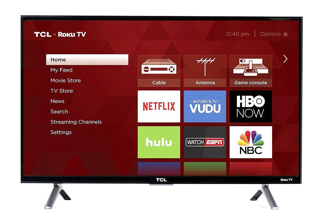 The 6 Best 40 Inch Smart Tvs Of 2020