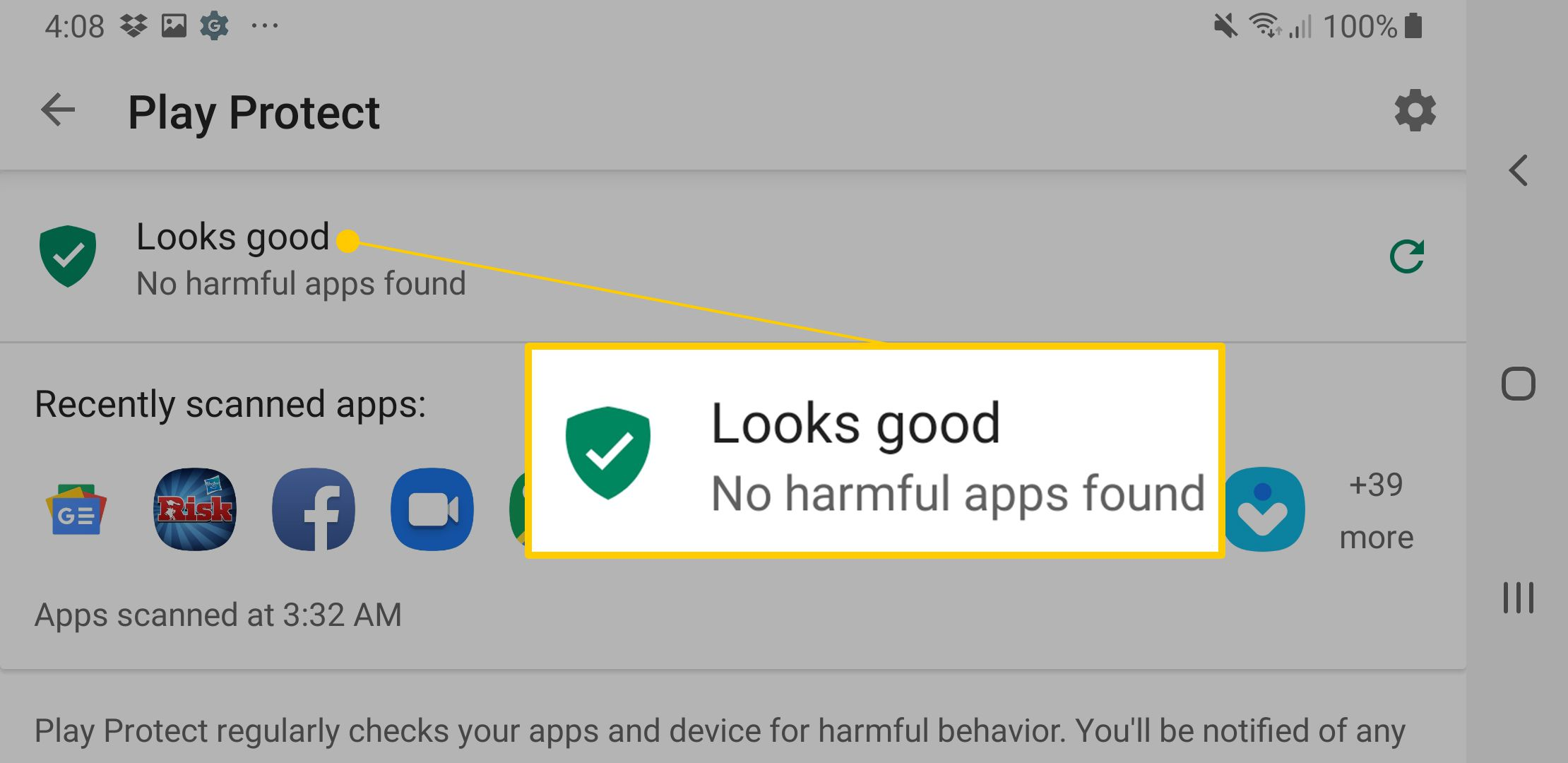 How to Get Rid of an Android Virus From Your Phone