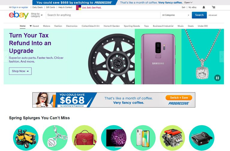 Best Buy Private Auction >> Top 10 Online Auction Websites For Good Deals