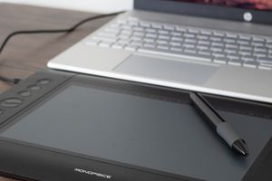 Monoprice Graphic Drawing Tablet