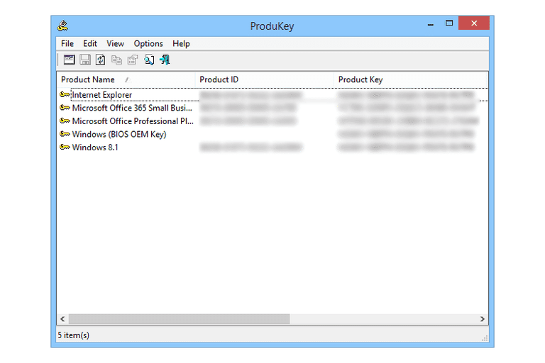 product key windows 8.1 gratuit