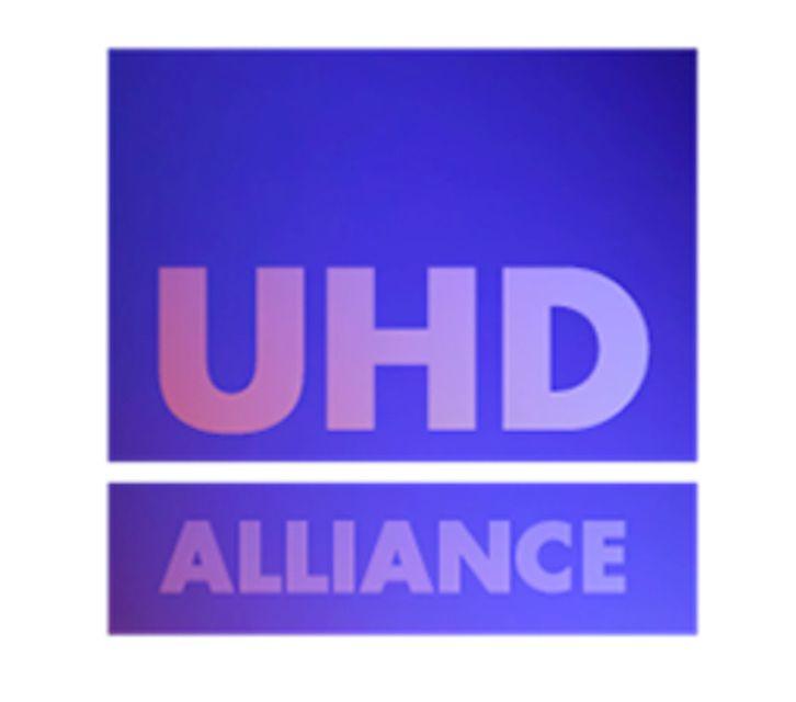 The Ultra HD Alliance