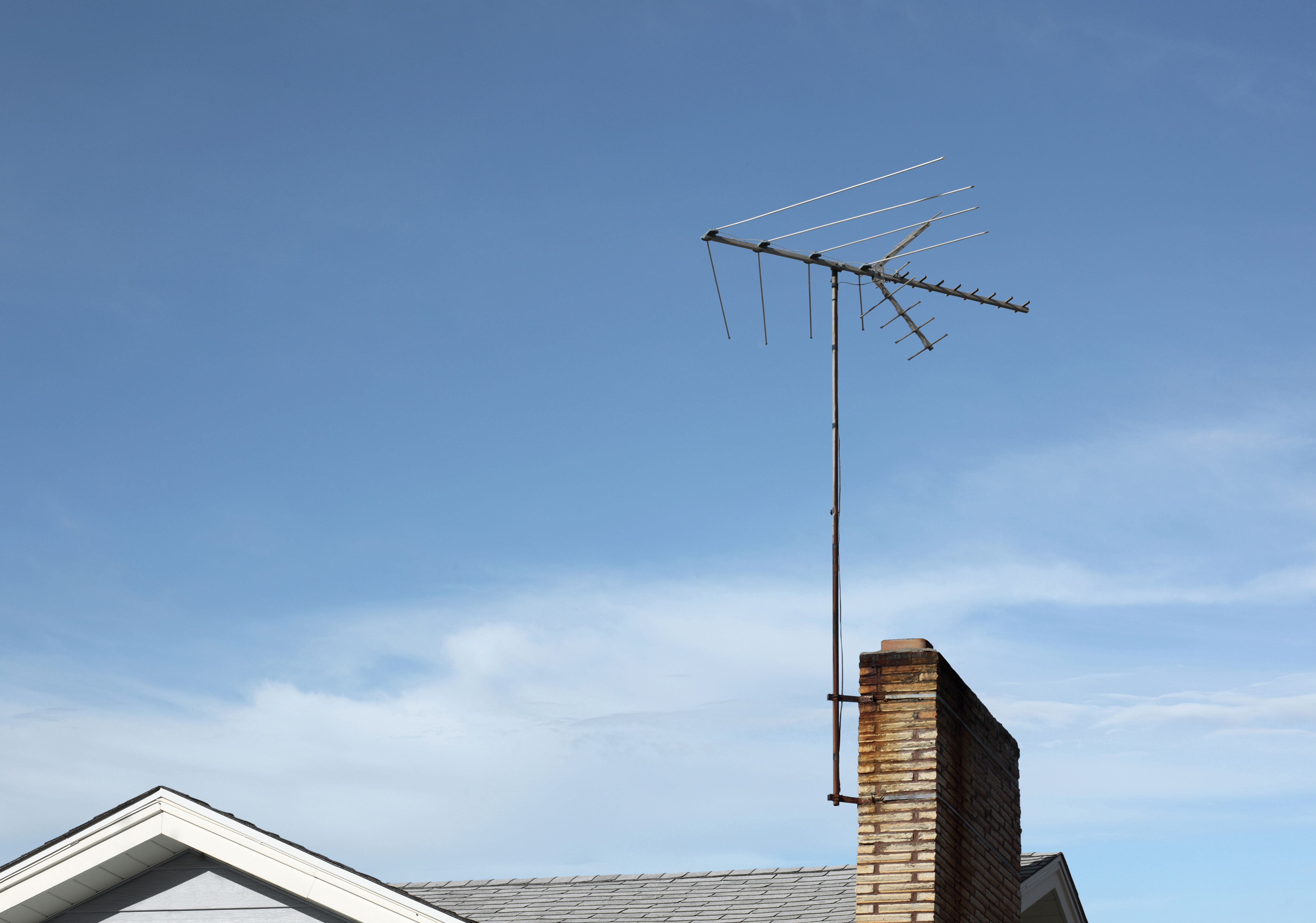 all about over the air antennas ota