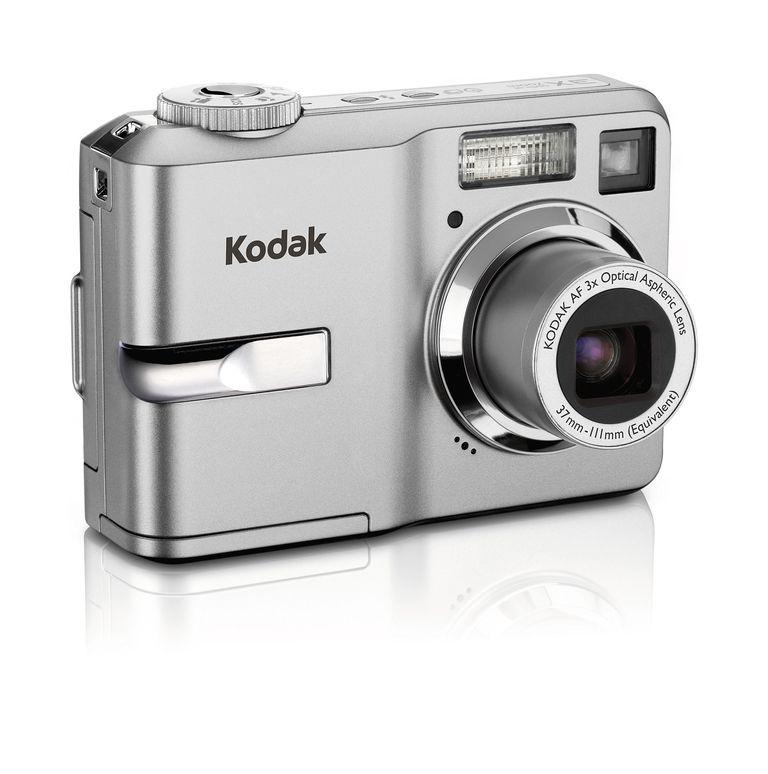 Kodak Camera Problems