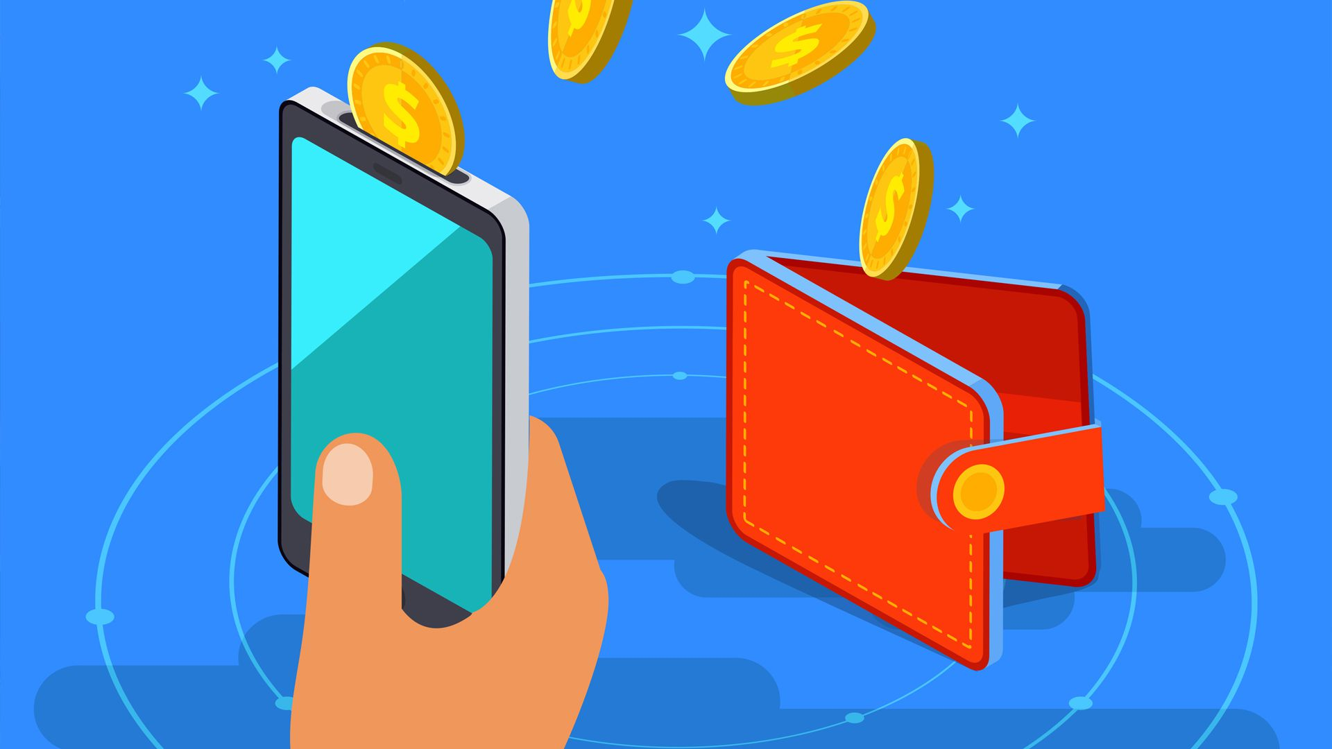 exchange with large sums of cryptocurrency