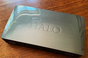 Halo Bolt Portable Charger/Jump Starter