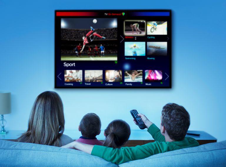 do you really need a smart tv