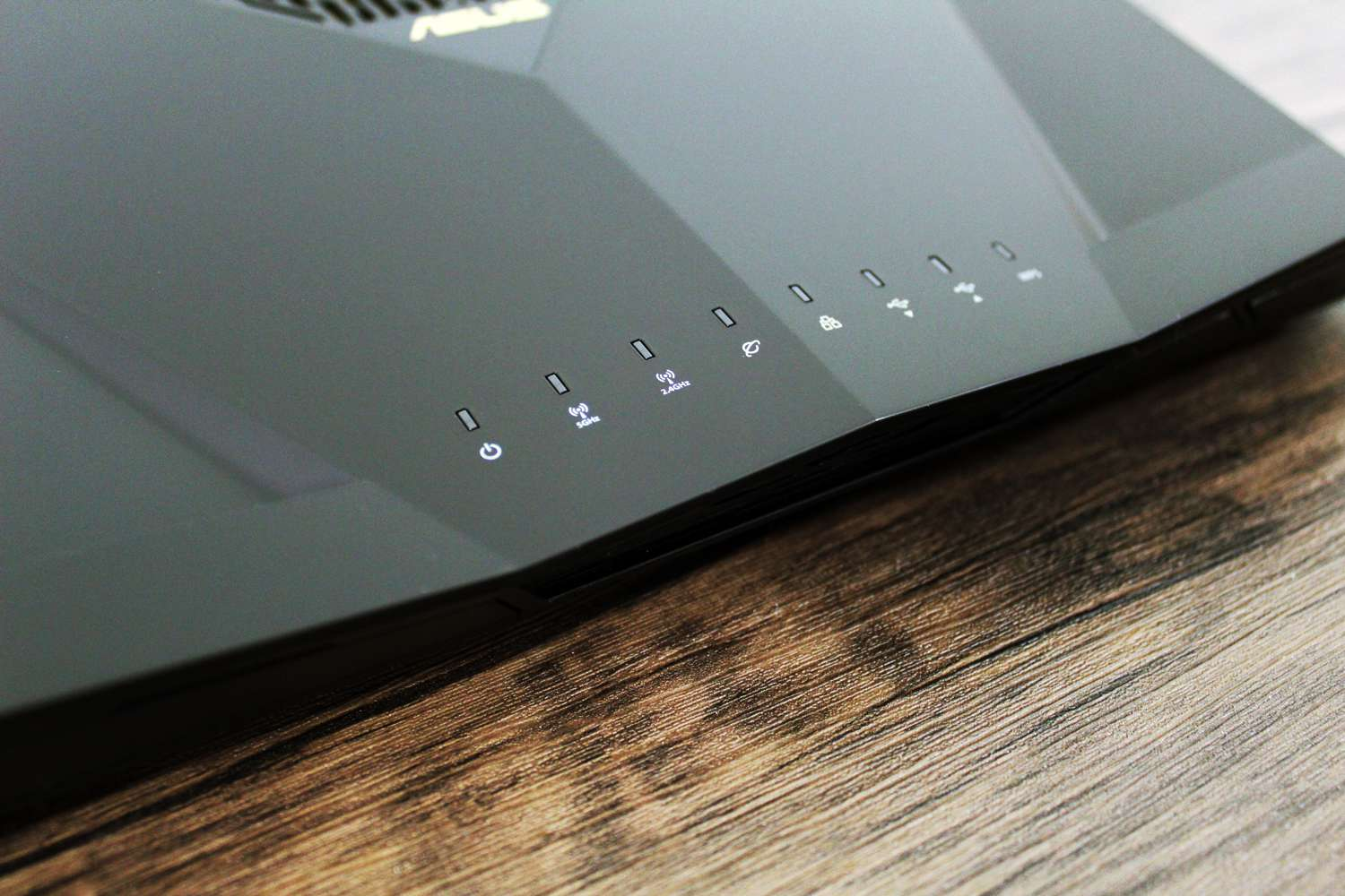 Asus Dual Band AX6000 Smart Wi-Fi Router