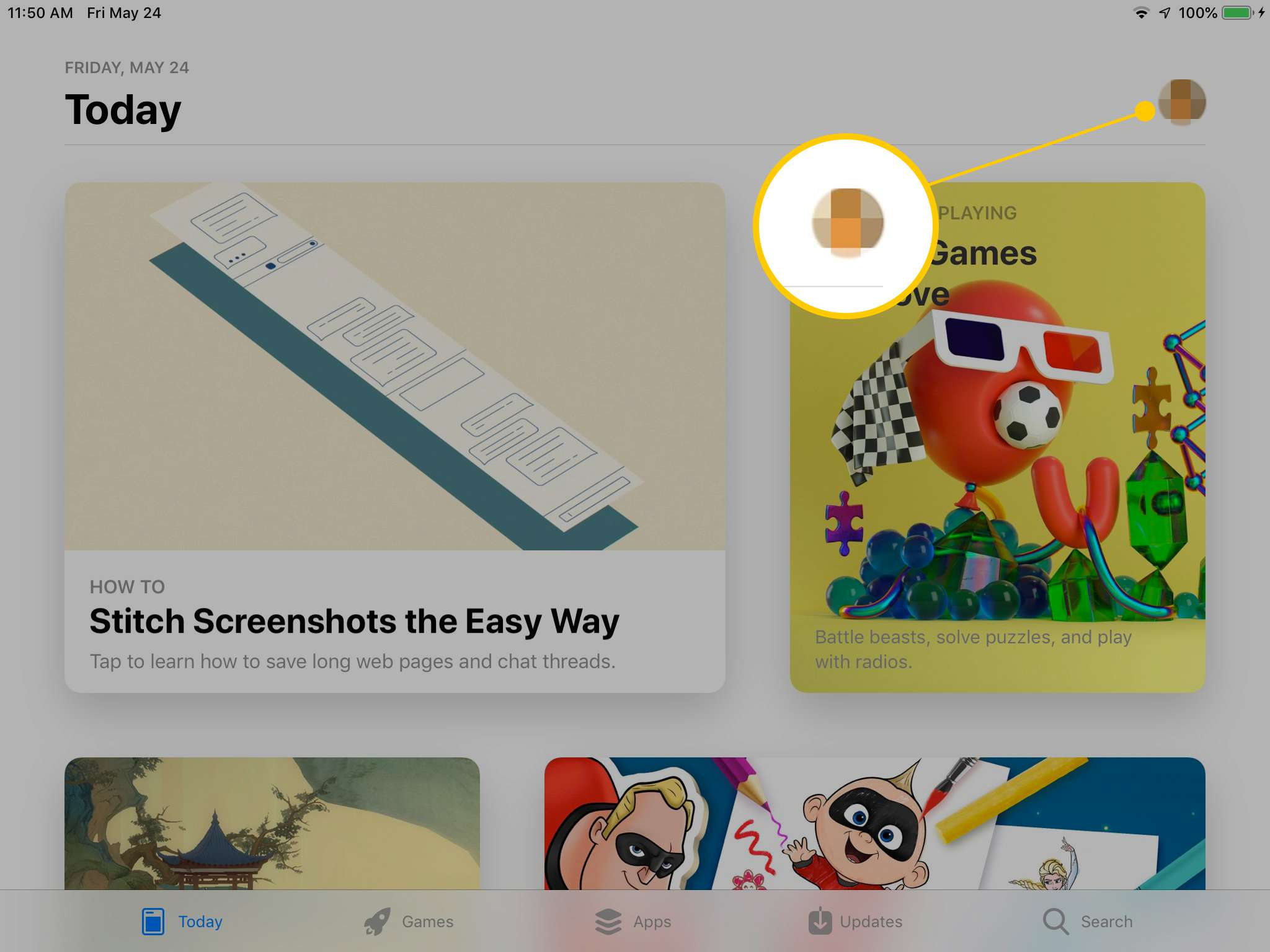 How to Download Apps to iPad
