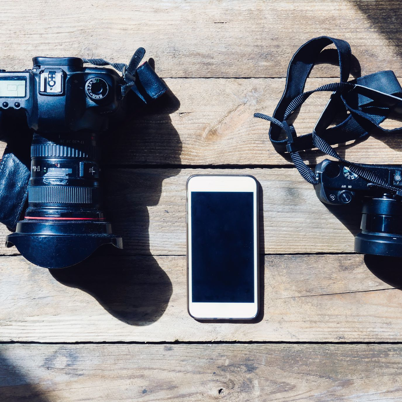 How to Use Manual Camera Settings on Your DSLR Camera