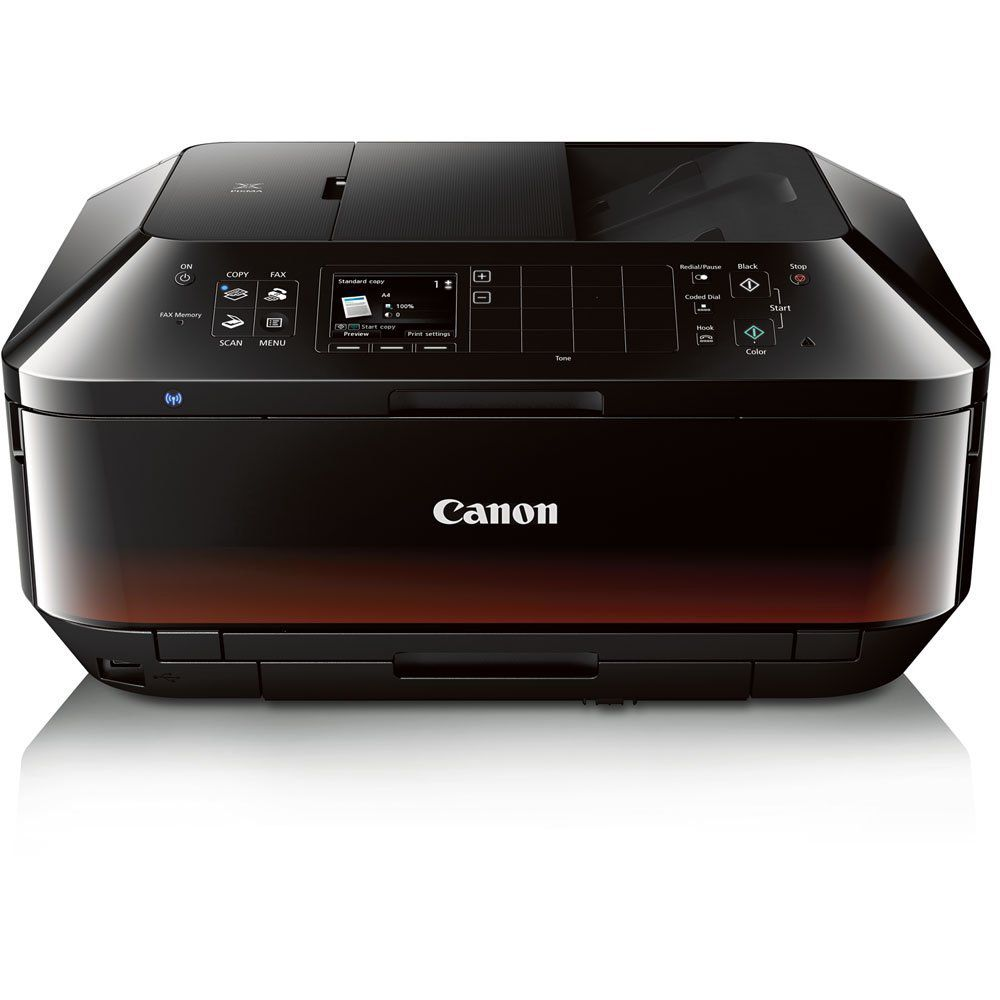 Canon Pixma Mx922 Wireless Office All In One Printer