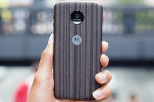 Motorola Moto Z smartphone