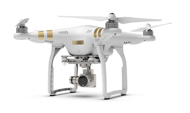DJI Phantom 3 4K drone photography
