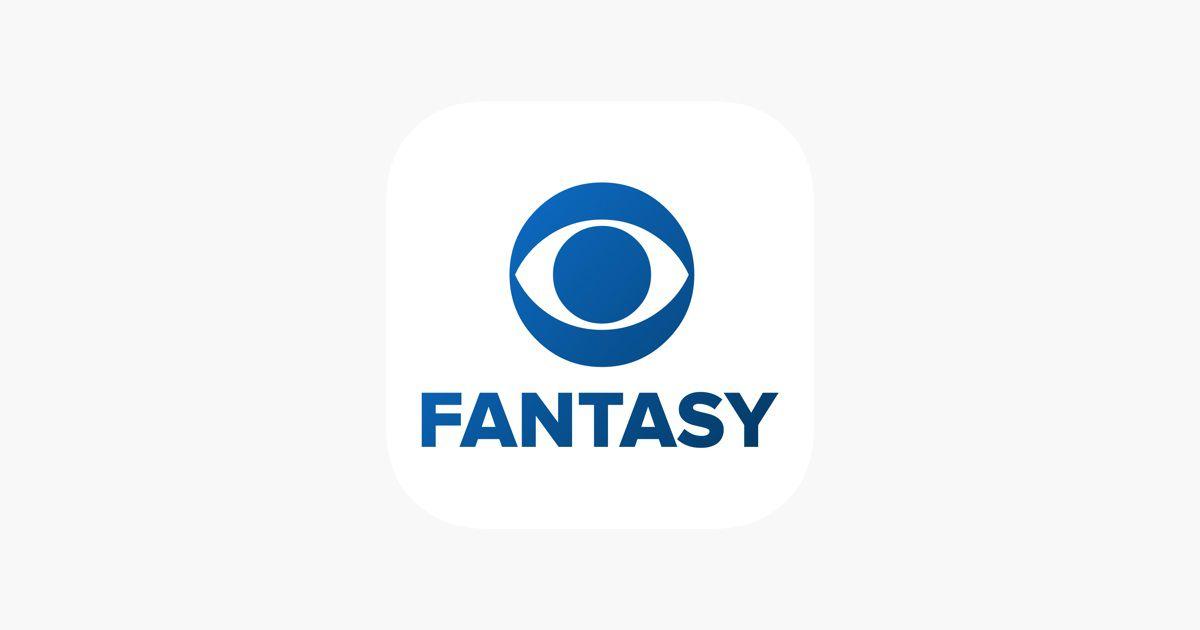 CBS Sports Fantasy app logo