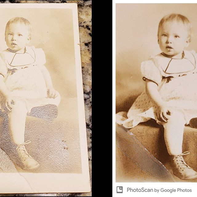 What Is Google PhotoScan and How Does