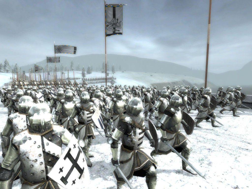 Medieval II Total War Kingdoms