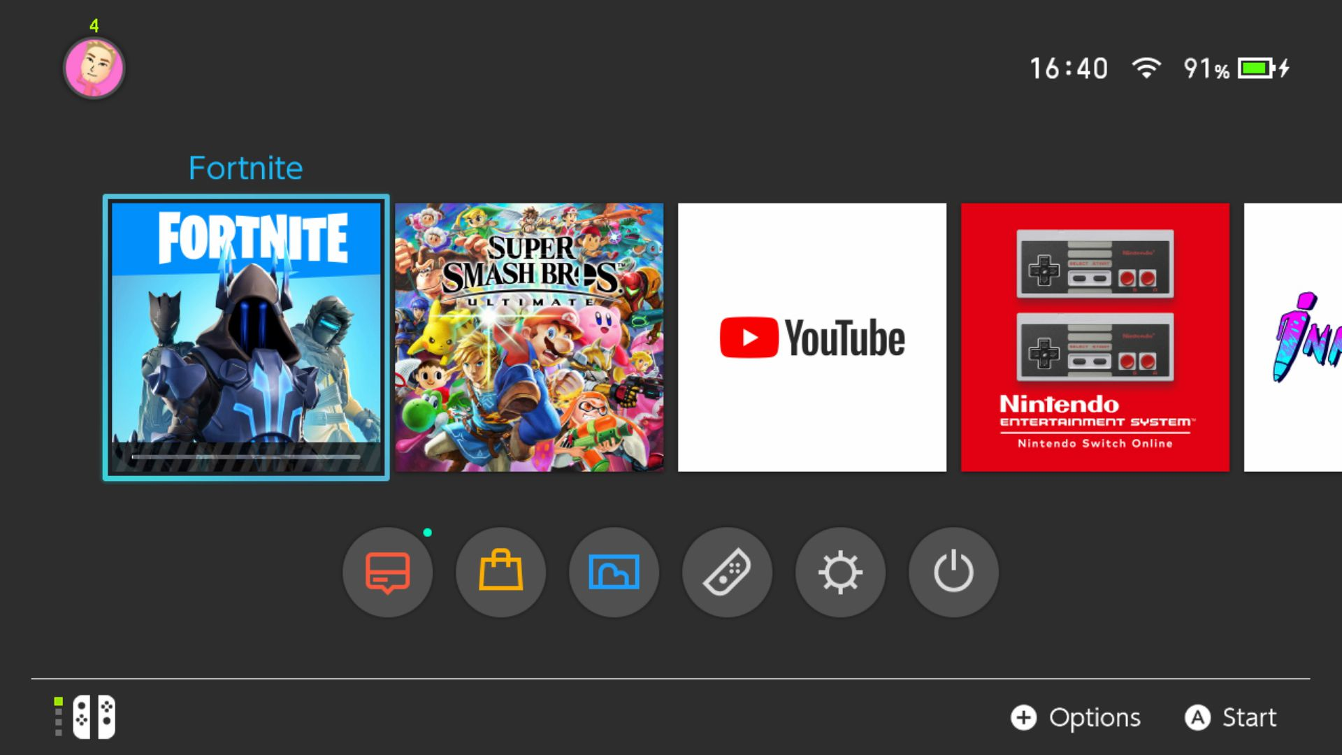 How to Download and Play Fortnite on Switch