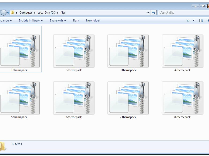 windows 8 wallpaper pack zip