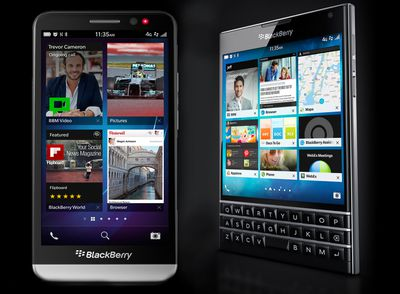 Unlocking Your BlackBerry to Use It on Another Network