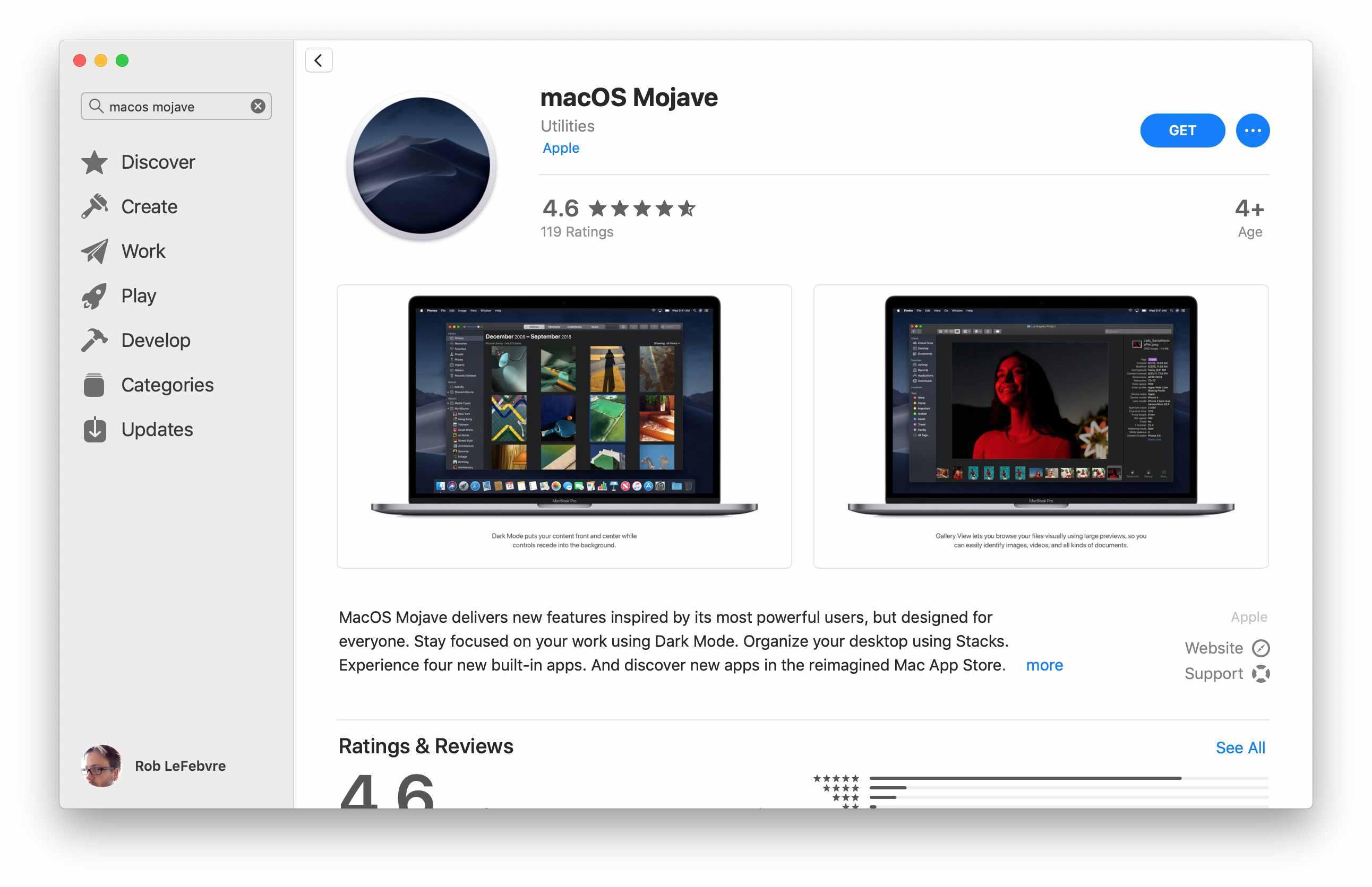 Make a Bootable Flash Installer of OS X or macOS